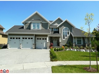 Main Photo: 9352 165 in Surrey: House for sale : MLS(r) # F1212756