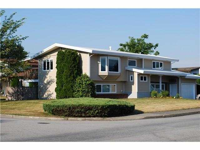 Photo 1: 46305 FIRST AV in Chilliwack: Chilliwack E Young-Yale House for sale : MLS® # H1304058