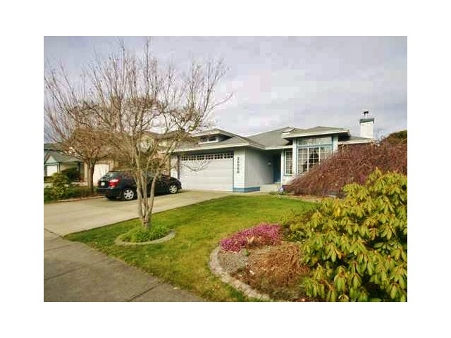 "Main Photo: 22069 124TH AV in Maple Ridge: West Central House for sale in ""2013"" : MLS® # V1045532"