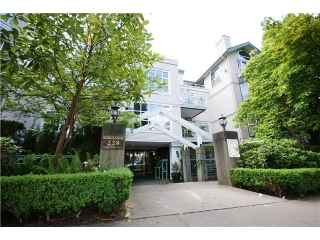 "Main Photo: 203 228 E 18TH Avenue in Vancouver: Main Condo for sale in ""The Newport"" (Vancouver East)  : MLS(r) # V1065528"