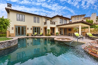 Main Photo: CARMEL VALLEY House for sale : 5 bedrooms : 5131 Meadows Del Mar in San Diego