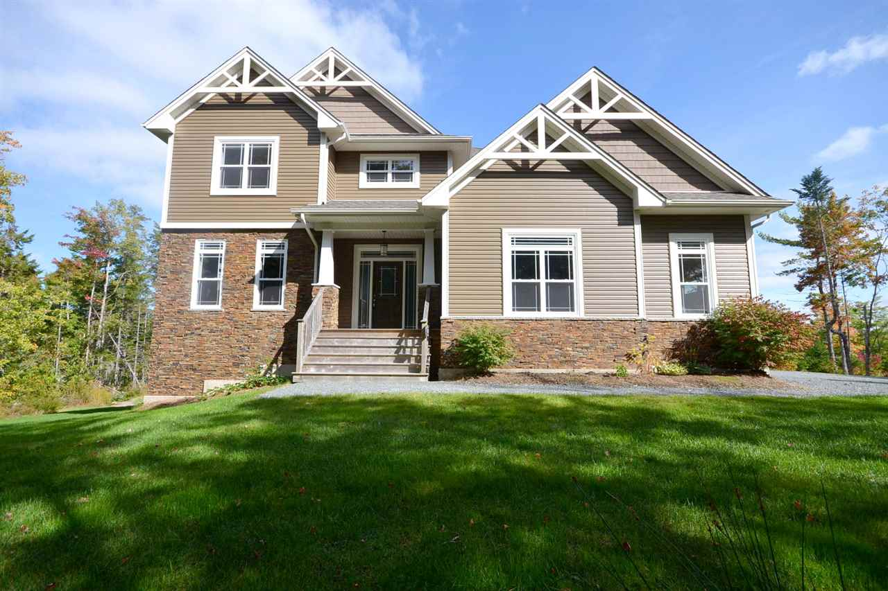 Main Photo: 309 ABERDEEN Drive in Fall River: 30-Waverley, Fall River, Oakfield Residential for sale (Halifax-Dartmouth)  : MLS® # 201510086