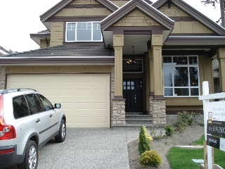Main Photo: Showhome @ 15454 36Ave in South Surrey: House for sale (South Surrey White Rock)