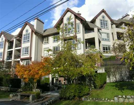 "Main Photo: 150 W 22ND Street in North Vancouver: Central Lonsdale Condo for sale in ""THE SIERRA"" : MLS® # V620269"