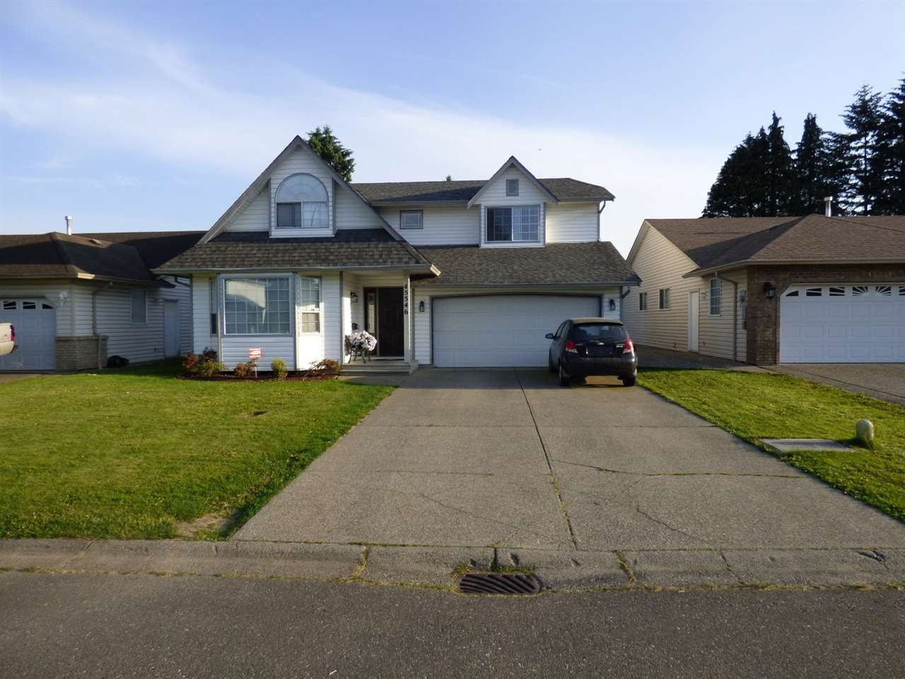Main Photo: 45346 LABELLE Avenue in Chilliwack: Chilliwack W Young-Well House for sale : MLS® # R2070629