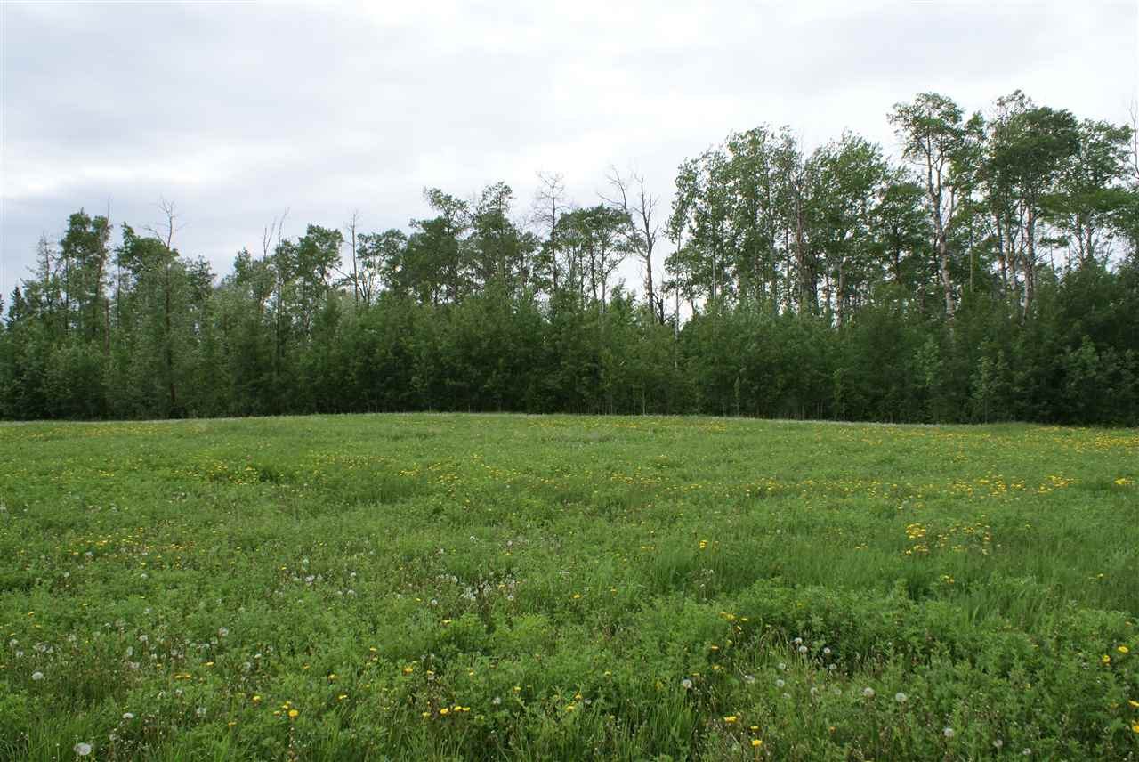 Main Photo: 220 Range Road 502 TWP: Rural Leduc County Rural Land/Vacant Lot for sale : MLS(r) # E4022012