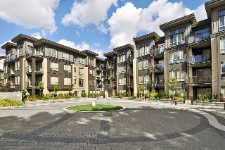 "Main Photo: 104 225 FRANCIS Way in New Westminster: Fraserview NW Condo for sale in ""Whittaker"" : MLS(r) # R2084852"