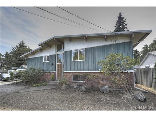 Main Photo: 639 Goldstream Avenue in VICTORIA: La Fairway Single Family Detached for sale (Langford)  : MLS(r) # 369542