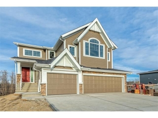 Main Photo: 22 ROCK LAKE View NW in Calgary: Rocky Ridge House for sale : MLS(r) # C4090662
