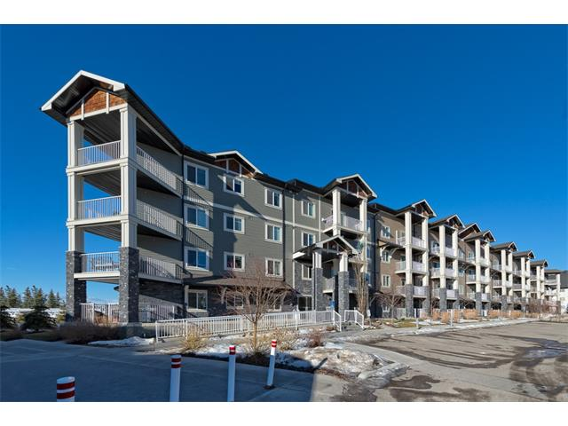 Photo 2: 3407 115 PRESTWICK Villa(s) SE in Calgary: McKenzie Towne Condo for sale : MLS(r) # C4096888