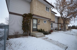 Main Photo: 2318 139 Avenue in Edmonton: Zone 35 Townhouse for sale : MLS(r) # E4049945