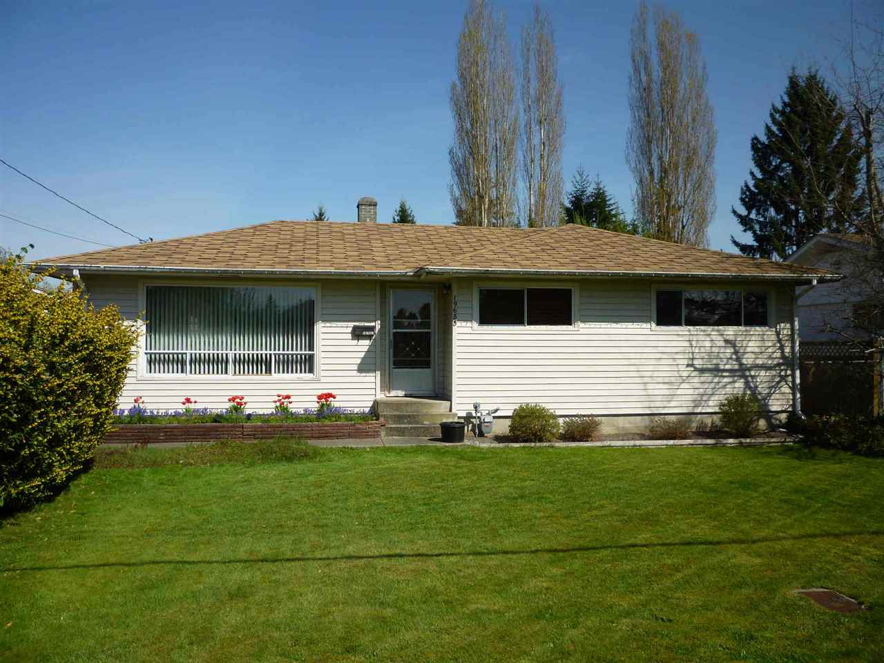 Main Photo: 19655 55A Avenue in Langley: Langley City House for sale : MLS(r) # R2137141
