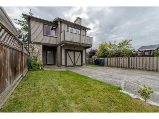 Main Photo: 167 SPRINGFIELD Drive in Langley: Aldergrove Langley House for sale : MLS(r) # R2137611