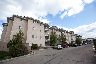 Main Photo: 124 4210 139 Avenue NW in Edmonton: Zone 35 Condo for sale : MLS(r) # E4054502