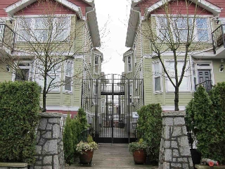 "Main Photo: 978 W 16TH Avenue in Vancouver: Cambie Condo for sale in ""WESTHAVEN"" (Vancouver West)  : MLS(r) # R2147722"