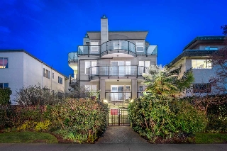 Main Photo: 8 1966 YORK Avenue in Vancouver: Kitsilano Condo for sale (Vancouver West)  : MLS(r) # R2158574