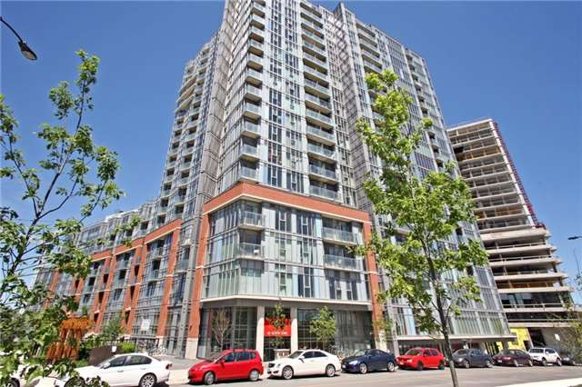 Main Photo: 1212 150 Sudbury Street in Toronto: Little Portugal Condo for lease (Toronto C01)  : MLS(r) # C3777842