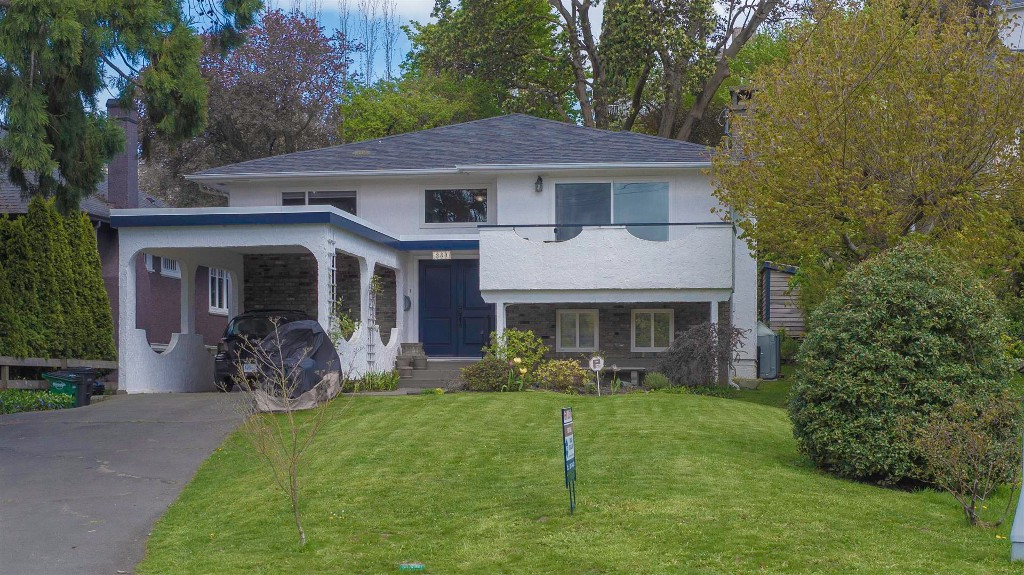 Main Photo:  in VICTORIA: SW Gorge Single Family Detached for sale (Saanich West)  : MLS(r) # 377081