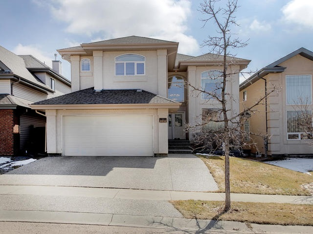 Main Photo: 2032 HILLIARD Place in Edmonton: Zone 14 House for sale : MLS(r) # E4061362