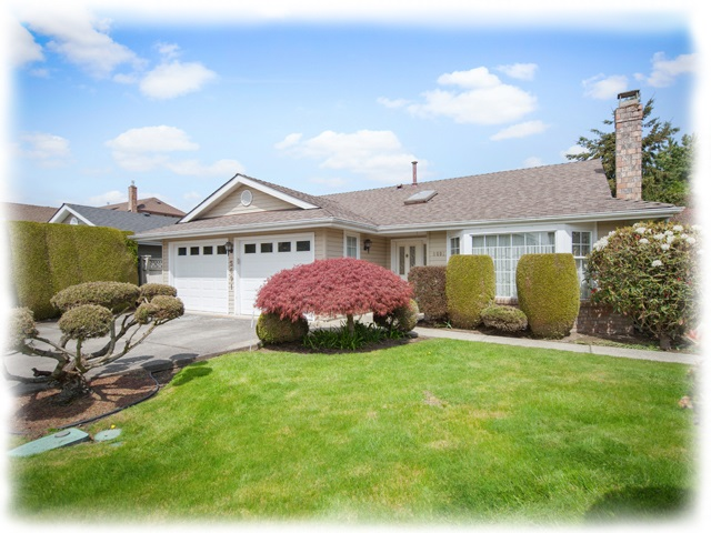 Main Photo: 5691 JASKOW Drive in Richmond: Lackner House for sale : MLS(r) # R2161482