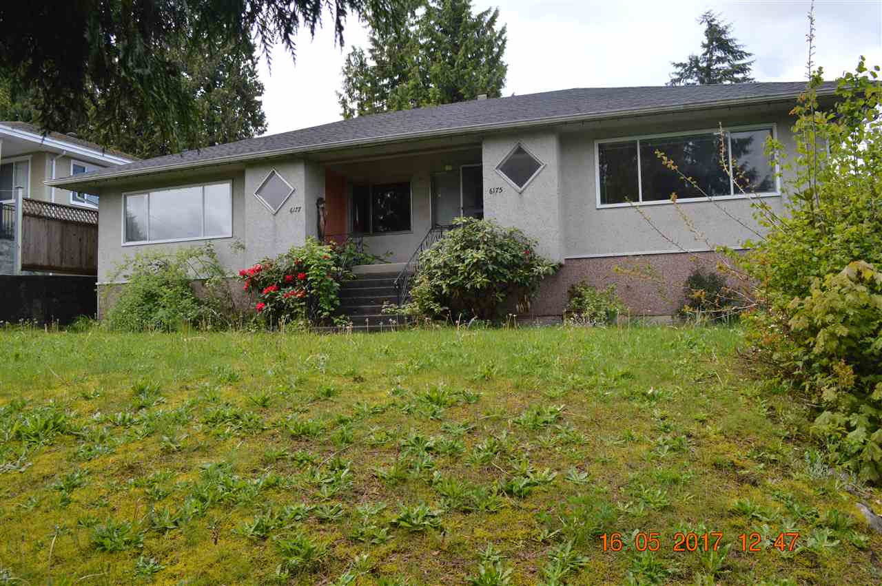 Main Photo: 6175 ELGIN Avenue in Burnaby: Forest Glen BS House for sale (Burnaby South)  : MLS® # R2166704