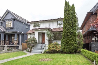 "Main Photo: 3135 W 13TH Avenue in Vancouver: Kitsilano House for sale in ""KITSILANO"" (Vancouver West)  : MLS(r) # R2168023"