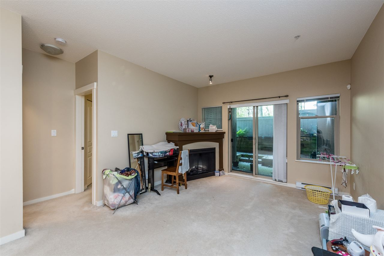 Photo 7: 105 2988 SILVER SPRINGS BOULEVARD in Coquitlam: Westwood Plateau Condo for sale : MLS® # R2165302
