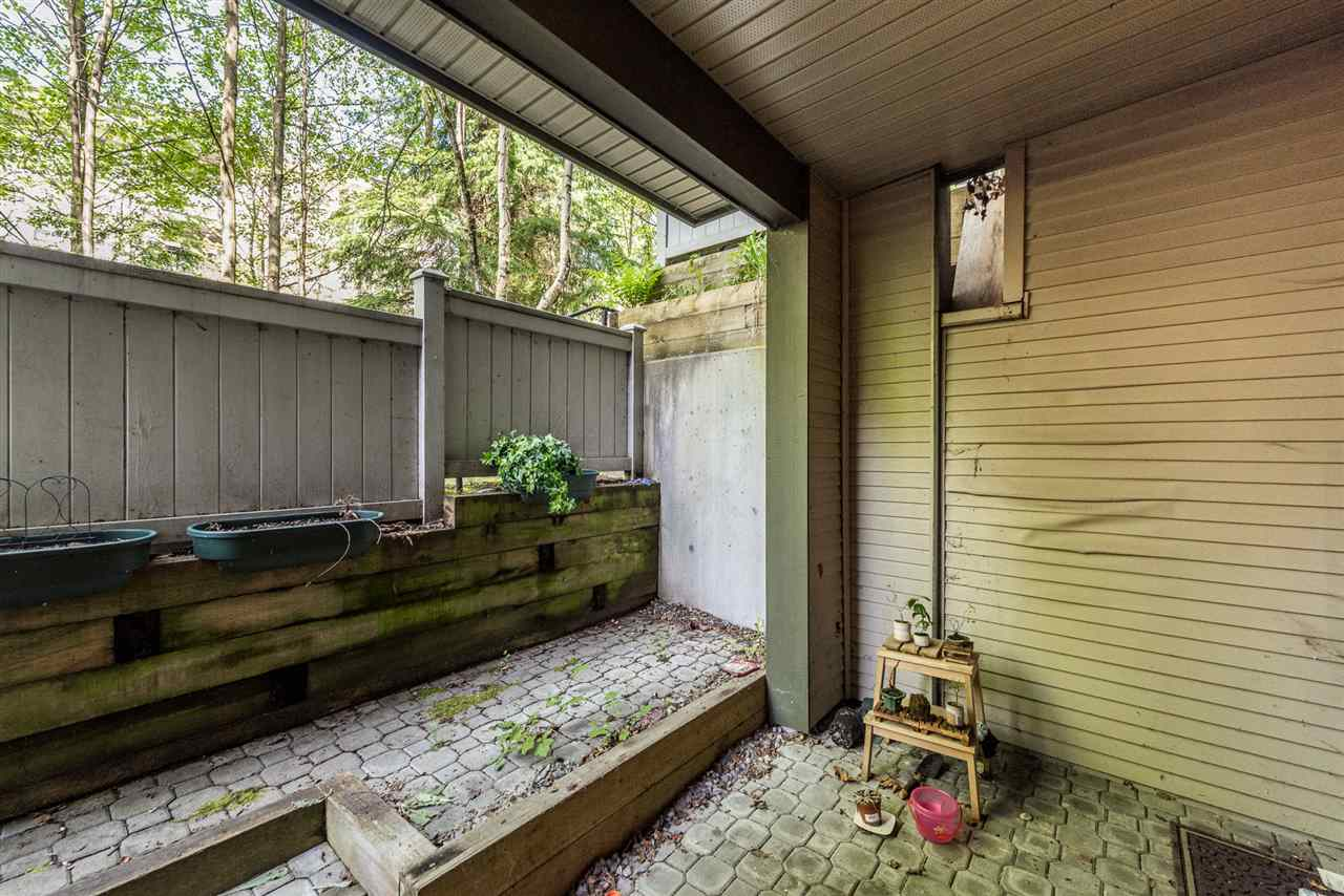 Photo 10: 105 2988 SILVER SPRINGS BOULEVARD in Coquitlam: Westwood Plateau Condo for sale : MLS® # R2165302