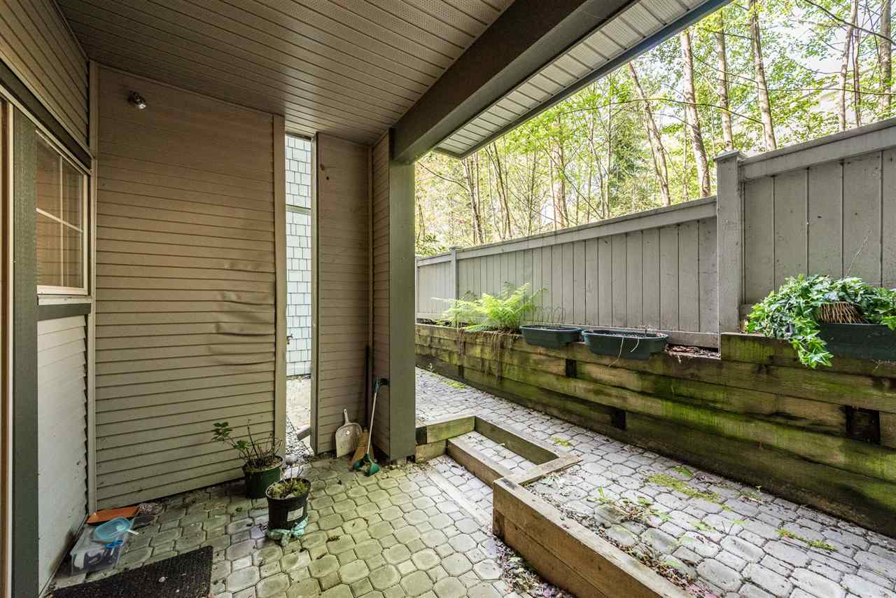 Photo 9: 105 2988 SILVER SPRINGS BOULEVARD in Coquitlam: Westwood Plateau Condo for sale : MLS® # R2165302
