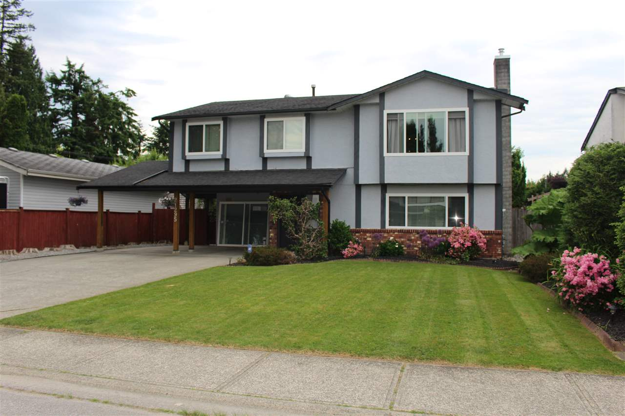 Main Photo: 21295 CAMPBELL Avenue in Maple Ridge: West Central House for sale : MLS® # R2174608