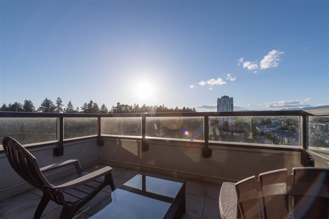 Photo 18: 1803 11 E ROYAL AVENUE in New Westminster: Fraserview NW Condo for sale : MLS(r) # R2170064