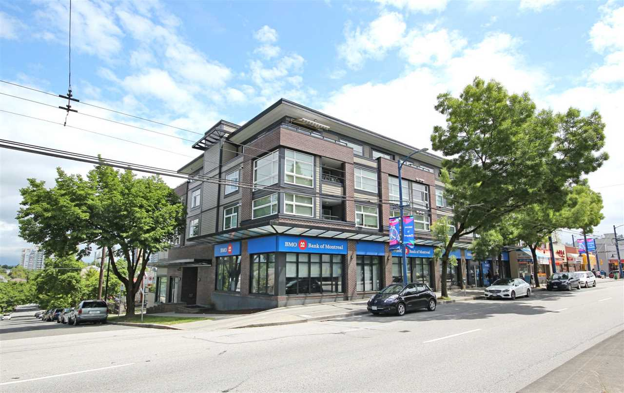 Main Photo: 303 5488 CECIL Street in Vancouver: Collingwood VE Condo for sale (Vancouver East)  : MLS(r) # R2176726
