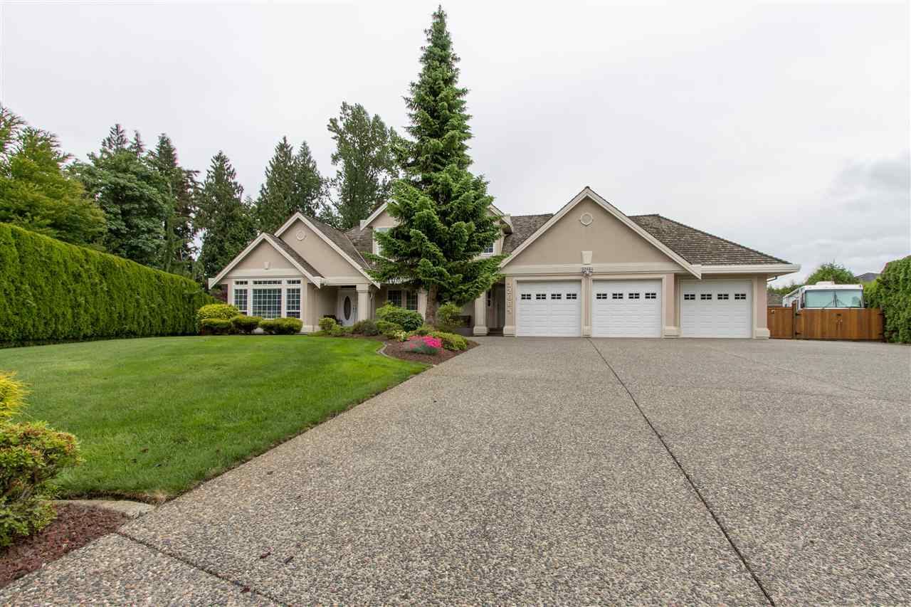 Main Photo: 32684 JUDD Terrace in Mission: Mission BC House for sale : MLS®# R2180128