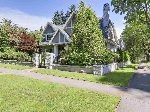 Main Photo: 1401 DEVONSHIRE Crescent in Vancouver: Shaughnessy House for sale (Vancouver West)  : MLS® # R2181426