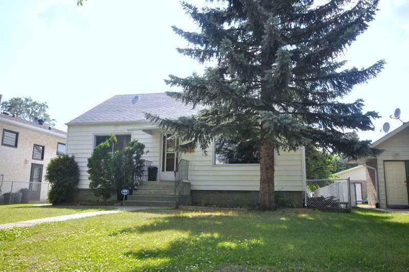 Main Photo: 9710 151 Street in Edmonton: Zone 22 House for sale : MLS® # E4071010