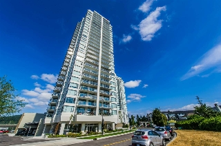 Main Photo: 2607 570 EMERSON Street in Coquitlam: Coquitlam West Condo for sale : MLS® # R2185880