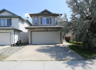 Main Photo: 1437 HODGSON Way in Edmonton: Zone 14 House for sale : MLS(r) # E4073689