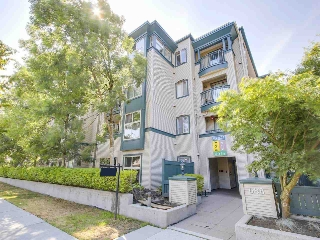 "Main Photo: 206 688 E 16TH Avenue in Vancouver: Fraser VE Condo for sale in ""VINTAGE EASTSIDE"" (Vancouver East)  : MLS(r) # R2189577"