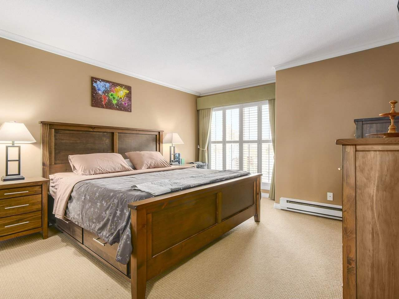 Photo 8: 304 8120 BENNETT Road in Richmond: Brighouse South Condo for sale : MLS® # R2191205
