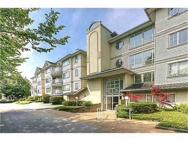 Main Photo: 304 8120 BENNETT Road in Richmond: Brighouse South Condo for sale : MLS® # R2191205