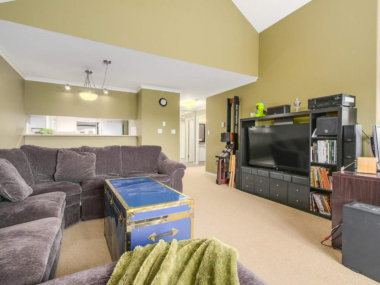 Photo 3: 304 8120 BENNETT Road in Richmond: Brighouse South Condo for sale : MLS® # R2191205