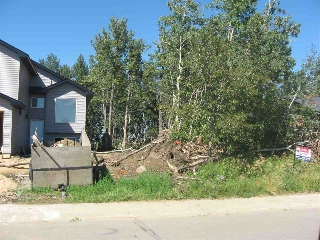 Main Photo: 6111 53A Avenue: Redwater Vacant Lot for sale : MLS® # E4077043