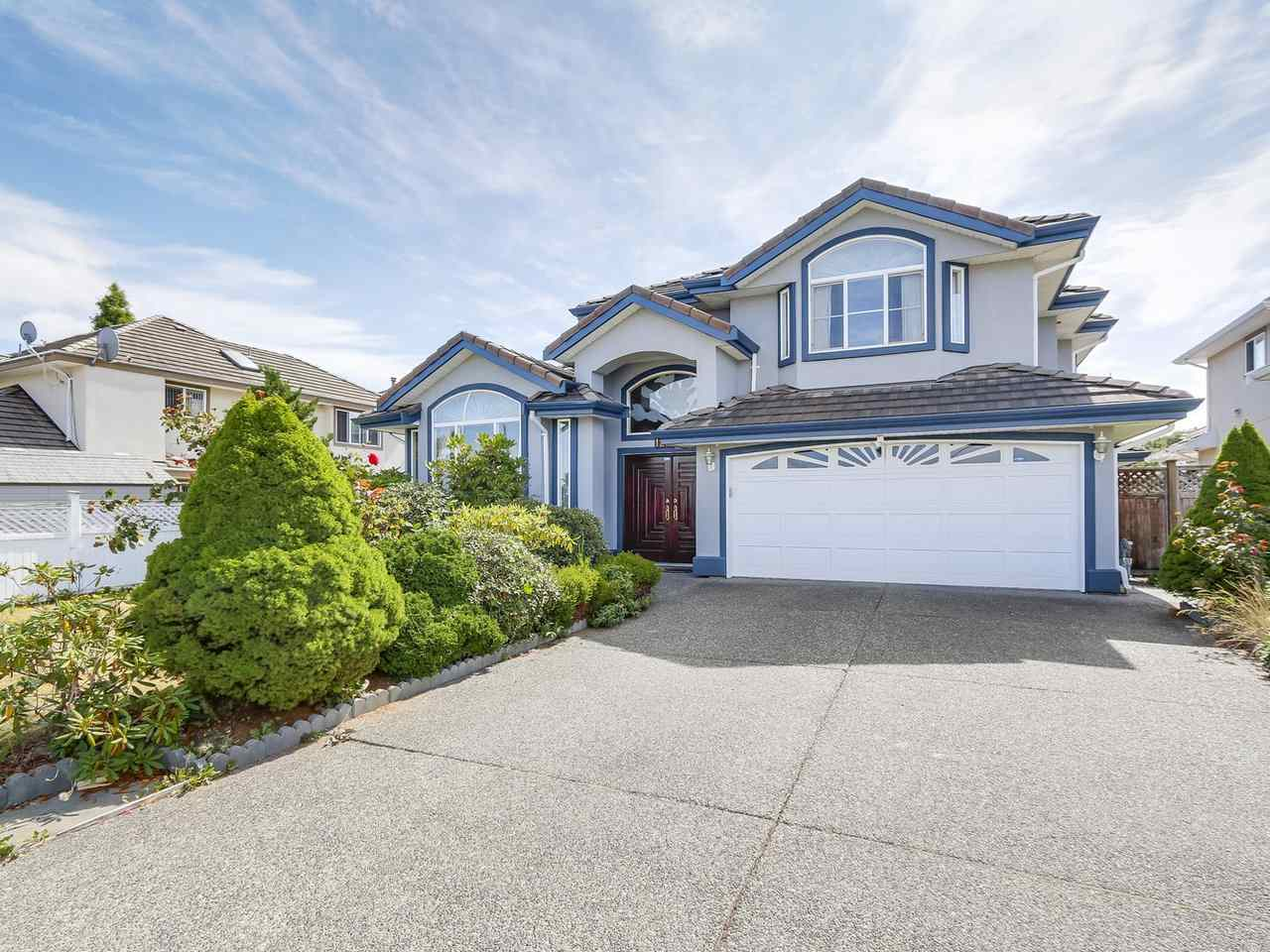 Main Photo: 12380 80A Avenue in Surrey: Queen Mary Park Surrey House  : MLS® # R2202904