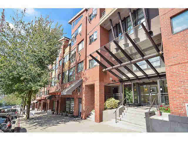 Main Photo: 313 345 Lonsdale Avenue in North Vancouver: Lower Lonsdale Condo for sale : MLS® # V1079133