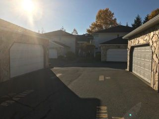"Main Photo: 116 7156 121 Street in Surrey: West Newton Townhouse for sale in ""GLENWOOD VILLAGE"" : MLS® # R2214423"