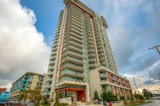 "Main Photo: 2203 1550 FERN Street in North Vancouver: Lynnmour Condo for sale in ""BEACON AT SEYLYNN VILLAGE"" : MLS® # R2214933"
