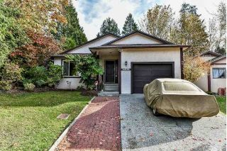 "Main Photo: 14836 17 Avenue in Surrey: Sunnyside Park Surrey House for sale in ""Southmere"" (South Surrey White Rock)  : MLS® # R2218678"