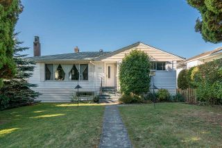 Main Photo: 755 GRAND Boulevard in North Vancouver: Boulevard House for sale : MLS® # R2220830