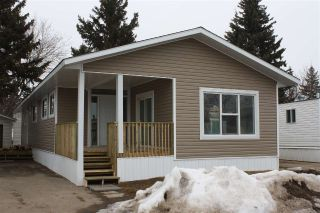 Main Photo: 808 WINTERBURN Road NW in Edmonton: Zone 59 Mobile for sale : MLS®# E4090236