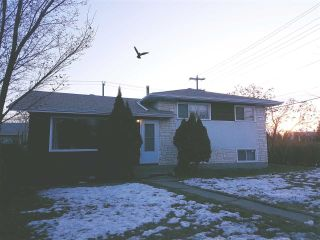 Main Photo:  in Edmonton: Zone 22 House for sale : MLS® # E4090681